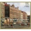 合奏協奏曲集 作品6 アンドルー・マンゼ&エンシェント室内管弦楽団(2CD)