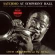 Satchmo At Symphony Hall+11 (2SHM-CD)