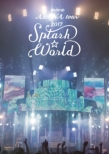 "miwa ARENA tour 2017""SPLASH☆WORLD"" 【初回生産限定盤】(2DVD+CD)"