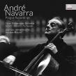 アンドレ・ナヴァラ/プラハ・レコーディングズ(5CD)