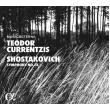 Symphony No.14 : Teodor Currentzis / MusicAeterna, Korpacheva, Migunov