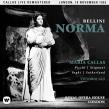 『ノルマ』全曲 グイ&コヴェント・ガーデン王立歌劇場、マリア・カラス、エベ・スティニャーニ、他(1952 モノラル)(2CD)