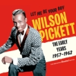 Let Me Be Your Boy: The Early Years 1957-1962