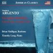 アンドレーの北極探検、ヴァージニア・ウルフの日記より ブライアン・マリガン、ティモシー・ロング