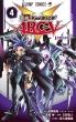 遊☆戯☆王ARC-V 4 ジャンプコミックス
