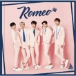 Romeo 【Special Edition】 (CD+Special DVD+Special Booklet)