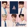 Romeo 【Type A】 (CD+DVD)
