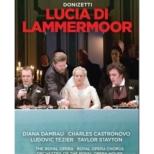 『ランメルムーアのルチア』(全曲)ケイティー・ミッチェル演出、オーレン&ロイヤル・オペラ・ハウス、ダムラウ、他(2016 ステレオ)
