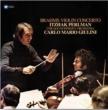 ヴァイオリン協奏曲 ニ長調:イツァーク・パールマン(ヴァイオリン)、カルロ・マリア・ジュリーニ指揮&シカゴ交響楽団 (180グラム重量盤レコード/Warner Classics)