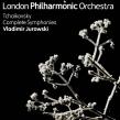 交響曲全集、マンフレッド交響曲、管弦楽曲集 ヴラディーミル・ユロフスキー&ロンドン・フィル(7CD)
