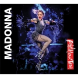 Rebel Heart Tour (Blu-ray+CD)