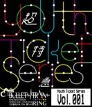 "BULLET TRAIN ONEMAN SHOW SPRING HALL TOUR 2015""20億分のLINK 僕らのRING"""