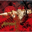 ANTHEM Btype【初回限定盤】(+DVD)