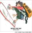 SEIZE THE DAY 【初回限定盤】(+DVD)