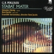 Stabat Mater: Jacobs / Concerto Vocale