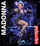 Rebel Heart Tour (Blu-ray)