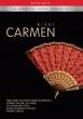 『カルメン』全曲 マクヴィカー演出、フィリップ・ジョルダン&ロンドン・フィル、オッター、ハドック、他(2002 ステレオ)(2DVD)