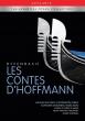 『ホフマン物語』全曲 G.デル・モナコ演出、アラン・グインガル&ビルバオ・オペラ、アキレス・マチャド、マリア・バーヨ、他(2006 ステレオ)(2DVD)