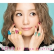 LOVE it 【初回生産限定盤】(CD+DVD+グッズ)