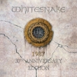 Whitesnake: 白蛇の紋章 ・サーペンス アルバス 30周年記念スーパー デラックス エディション (SHM-CD 4枚組+DVD)