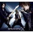 X 【初回限定盤B】(2CD+2DVD)
