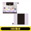 レターポーチ【HMV限定】 / 戦刻ナイトブラッド