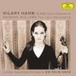 エルガー:ヴァイオリン協奏曲、ヴォーン・ウィリアムズ:あげひばり ヒラリー・ハーン、コリン・デイヴィス&ロンドン交響楽団