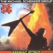 Assault Attack (180グラム重量盤レコード)