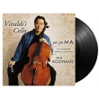 Cello Concertos, Etc: Yo-yo Ma(Vc)Koopman / Amsterdam Baroque O