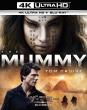 ザ・マミー/呪われた砂漠の王女 [4K ULTRA HD +Blu-rayセット]