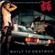 Built To Destroy (180グラム重量盤レコード)