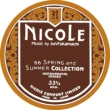 Nicole (86 Spring And Summer Collection-instrumental Images)