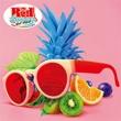 Summer Mini Album: The Red Summer (台湾盤)