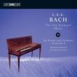 鍵盤独奏曲全集 第34集 ミクローシュ・シュパーニ(タンジェントピアノ)
