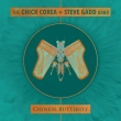 Chinese Butterfly (2SHM-CD)