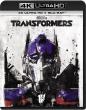 トランスフォーマー [4K ULTRA HD +Blu-rayセット]