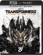 トランスフォーマー/リベンジ [4K ULTRA HD +Blu-rayセット]