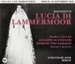 『ランメルモールのルチア』全曲 カラヤン&RIAS響、マリア・カラス、ジュゼッペ・ディ・ステーファノ、他(1955 モノラル)(2SACD)(シングルレイヤー)