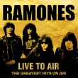Live To Air -The Greatest Hits On Air