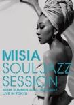 MISIA SOUL JAZZ SESSION (Blu-ray)