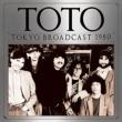 Tokyo Broadcast 1980