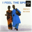 I Feel The Spirit (180グラム重量盤アナログレコード)