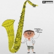 Daddy Plays The Horn (180グラム重量盤アナログレコード)