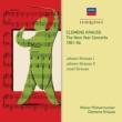 シュトラウス・ファミリー・コンサート クレメンス・クラウス&ウィーン・フィル(2CD)