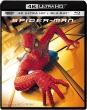 スパイダーマンTM 4K ULTRA HD & ブルーレイセット