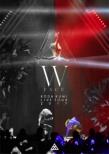 KODA KUMI LIVE TOUR 2017 -W FACE -(2DVD)