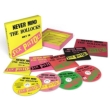 Never Mind The Bollocks -40th Anniversary Deluxe Edition (3CD+DVD)