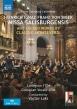 ビーバー:ザルツブルク大聖堂ミサ曲、モンテヴェルディ:『倫理的、宗教的な森』より ヴァーツラフ・ルクス&コレギウム・ヴォカーレ1704
