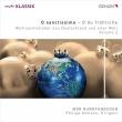 『ああこの上なく聖なる〜ドイツと世界のクリスマス・ソング集』 フィリップ・アーマン&MDR放送合唱団
