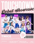 "DEBUT SHOWCASE ""Touchdown in JAPAN"" (Blu-ray)"